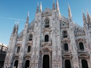 Speake, E - Spring 15 - Milan