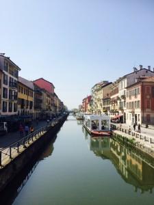 Elena - Spring 15 - Milan