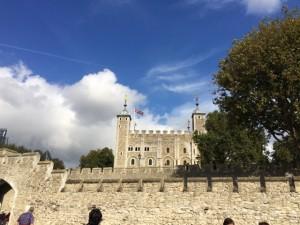 Minter, A - Fall 14 - London